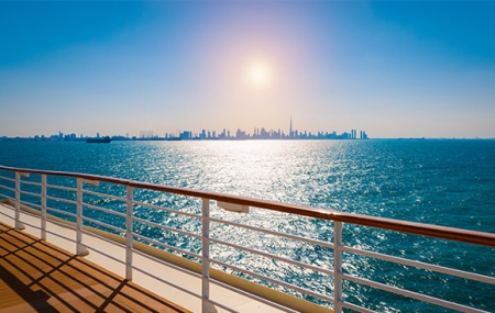 Croisière + vols + hôtel : 8 jours ou plus, Baltique, Antilles, Adriatique...