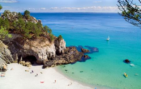 Bretagne : vente flash, location 8j/7n en résidence Vacancéole + piscine, bord de plage, - 45%