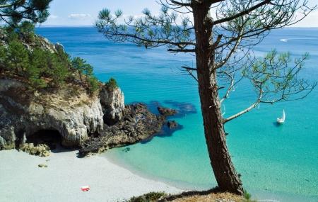 Bretagne : vente flash, 8j/7n en résidence 4* avec piscine couverte chauffée