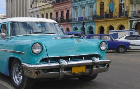 Cuba : séjour 9j/7n en hôtel 3*, formule tout inclus