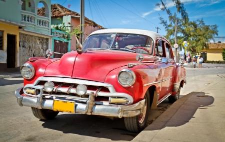Cuba : séjour 9j/7n en Club Lookéa 4* tout compris, - 31%