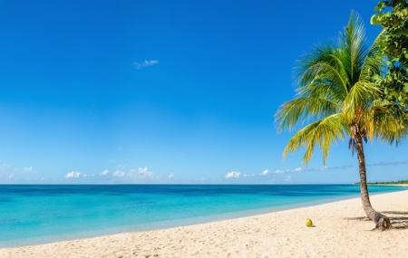 Cuba : circuit 10j/8n en hôtels 3* à 5* + pension complète & vols inclus