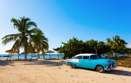 Cuba : vente flash, combiné 9j/7n en hôtels 5* + pension selon hôtels + vols