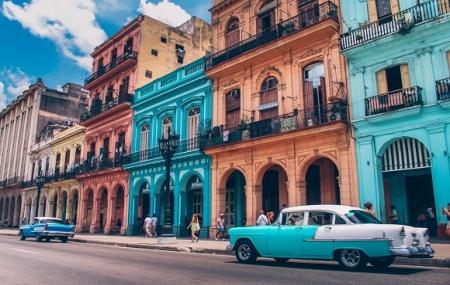 Cuba : combiné 9j/7n la Havane et Varadero, hôtels + transferts + vols