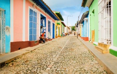 Cuba : combiné 9j/8n vers La Havane et Varadero, petits-déjeuners & vols inclus