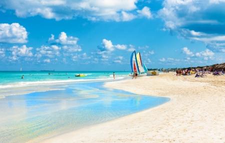 Cuba, Varadero : vente flash, séjour 9j/7n en hôtel 4* tout compris + vols, - 65%