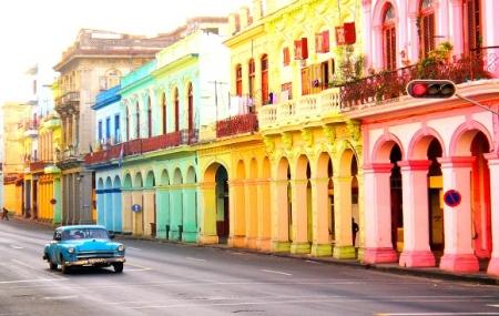 Cuba : circuit Salsa et musique, 12j/11n avec pdj et 3 nuits en All Inclusive + loc. de voiture