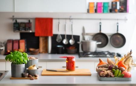 Cuisine : ustensiles, robots et électroménagers jusqu'à - 40% !