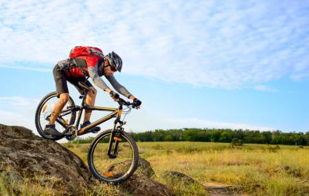 Spots de sport à faire près de chez vous : 100 kilomètres autour de chez vous