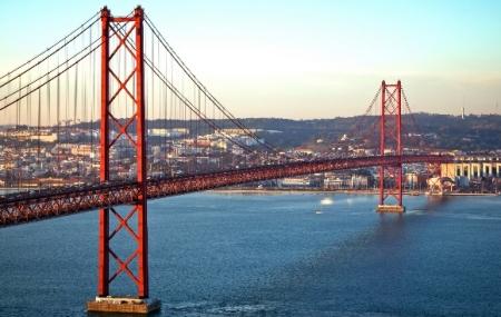 Lisbonne : vente flash, week-end 3j/2n, vols et petits-déjeuners inclus, - 74%