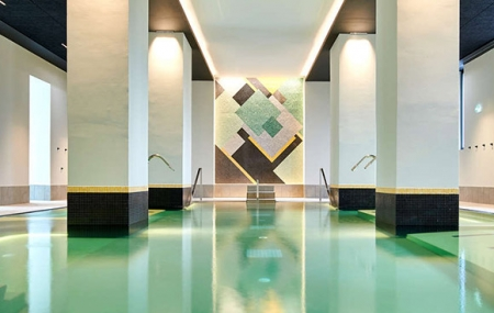 Spas : week-end 2j/1n en hôtels 4 & 5* + petit-déjeuner, Aquitaine, Provence, Bretagne... - 65%
