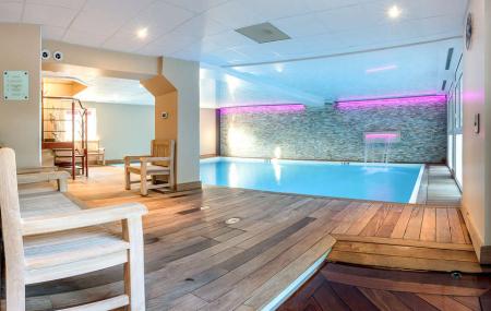 Deauville : vente flash, week-end 2j/1n en hôtel 4* + petit-déjeuner & accès spa, - 65%