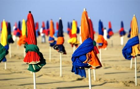 Normandie : week-end du 15 août, 2j/1n ou plus en hôtels 3* à 5* + petit-déjeuner