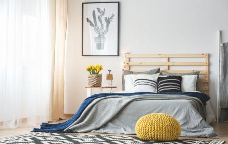 Décoration, meuble & électroménager : promo printemps jusqu'à - 40%
