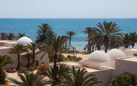 Tunisie, Djerba : dernière minute, séjour 8j/7n en hôtel 4* tout compris + vols, - 43%