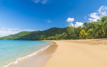 Caraïbes et Océan Indien : hôtels bien situés en Guadeloupe, à l'Île Maurice... - 50%