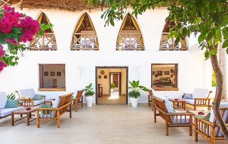 Zanzibar, Tanzanie : vente flash, 8j/7n en hôtel 4* + demi-pension offerte + vols de Paris