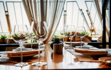 France : week-ends gourmands 2j/1n en hôtels 3* & 4*, petit-déjeuner & dîner inclus, - 63%
