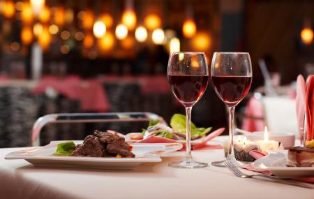 Week-ends gourmands : 2j/1n en hôtels + petits-déjeuners & dîners, - 40%