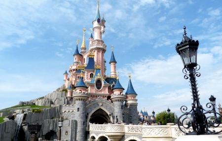 Disneyland® Paris : 2j/1n en hôtel 4* + petit-déjeuner + entrée au parc, - 30%