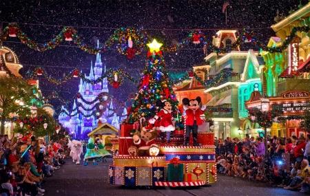Zoos & Parcs d'attractions : vente flash, 2j/1n + entrée pour Disneyland®, Beauval, Puy du Fou..., - 57%