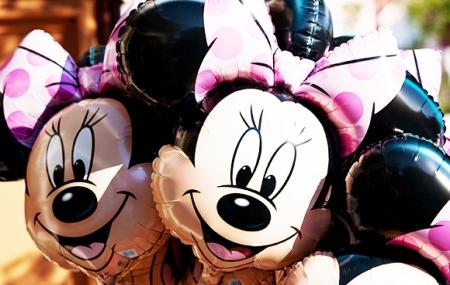 Zoos & Parcs d'attractions : vente flash, 2j/1n + entrée pour Disneyland®, Beauval, Puy du Fou...