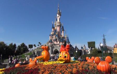 Disneyland® Paris : vente flash, 2j/1n ou plus en hôtels du parc + entrée aux 2 parcs