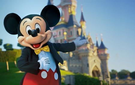 Disneyland Paris : Garantie Zen : Modifiez ou annulez votre séjour, sans frais*