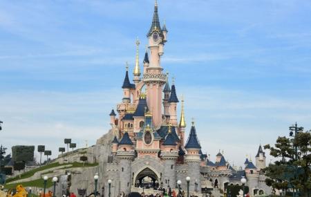 Disneyland® Paris : 2j/1n en appart'hôtel + petit-déjeuner + entrée au parc, - 40%