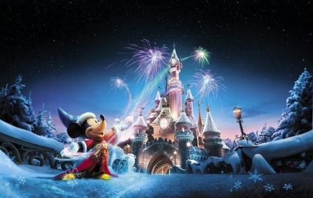 Disneyland® Paris : 2j/1n en hôtel 3* + petit-déjeuner + entrée 1 jour à 1 parc