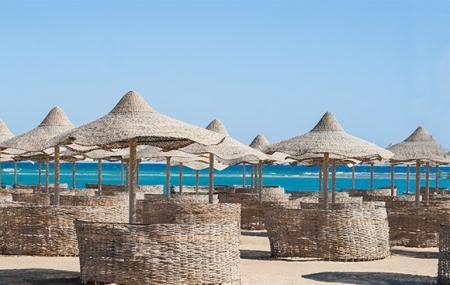 Djerba : vente flash, séjour 8j/7n en hôtel 4* tout compris  + vols + transferts