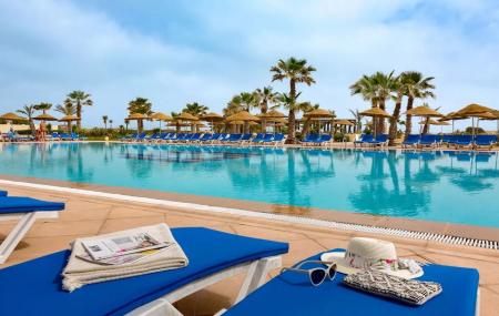 Djerba : séjour 8j/7n en club Marmara tout compris + vols & transferts, - 31%