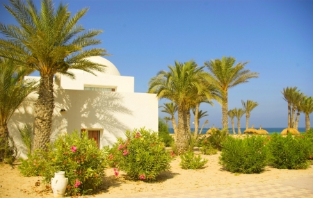 Djerba : vente flash, week-end 4j/3n en hôtel 4* tout compris, - 54%