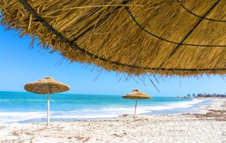 Djerba : vente flash, séjour 8j/7n en hotel 4* tout compris + vols