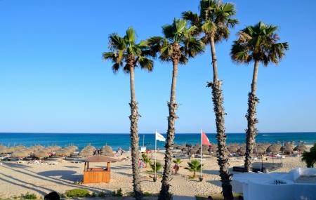 Djerba : séjour 8j/7n en formule tout compris, vols inclus