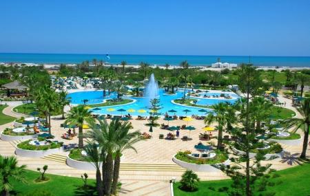 Djerba : vente flash 6j/5n en thalasso 4*, formule tout inclus & cure incluse, - 30%