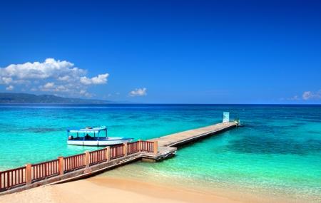 Jamaïque : vente flash, séjour 9j/7n en hôtel 5* tout compris + vols