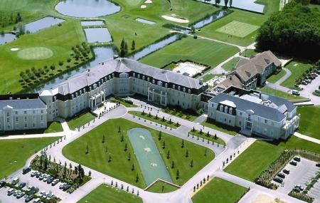 Chantilly : vente flash week-end prestige 2j/1n en hôtel 4*, petit-déjeuner