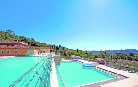 Week-ends : 2j/1n ou plus en hôtels 4*/5* avec les plus belles piscines en France