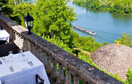 Val de Seine : vente flash week-end 2j/1n en hôtel 4*, petit-déjeuner offert