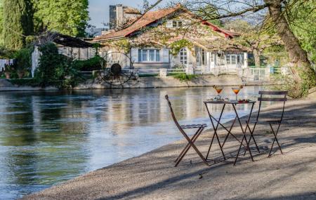 Provence, Lubéron : vente flash, week-end 2j/1n en hôtel 4* + petit-déjeuner, - 58%