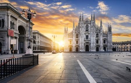 Milan : enchère, 3j/2n en hôtel 3* + vols inclus, offre pour 2 personnes