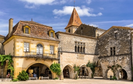 Plus Beaux Villages de France : 2j/1n en Bretagne, Provence, Dordogne, - 40%
