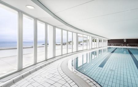 Atlantique & Méditerranée : week-end 2j/1n en hôtels 3 & 4* + petit-déjeuner & accès thalasso, - 40%