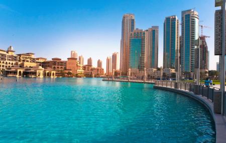 Dubaï : week-ends 4j/3n ou plus en hôtels 4* + petits-déjeuners, vols en option