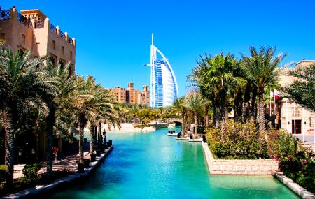 Dubaï : vente flash, week-end 4j/3n en hôtel 4* + petits-déjeuners & vols Air France