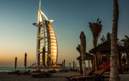 Dubaï : week-end 3j/2n ou plus en hôtel 5* + petits-déjeuners, vols Air France en option