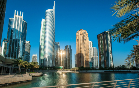 Dubai : week-end 4j/3n en hôtel 5* + petits-déjeuners, vols en option, - 80%
