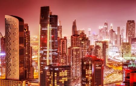 Dubaï : vente flash, séjour 7j/5n en hôtel 5* + petits-déjeuners + vols Emirates