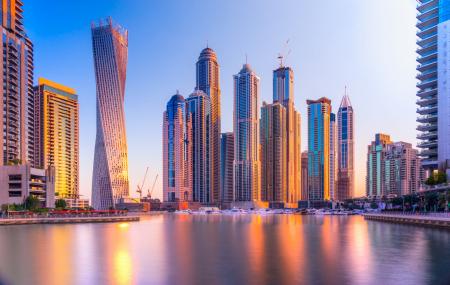 Dubaï : locations 1 à 7 nuits entre particuliers, dispo jusqu'en 2022
